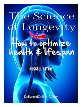 science of longevity